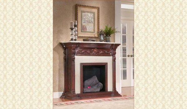 Victorian Fireplace 911-A/M