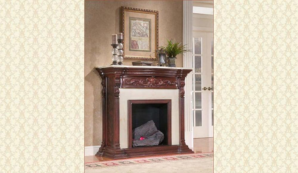 Victorian Fireplace 911 A M Victorian Furniture