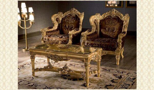 Victorian Living Room Artistide