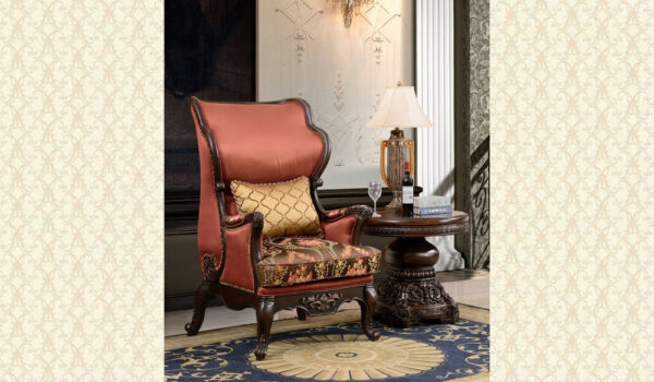 French Provincial Living Room # 9133