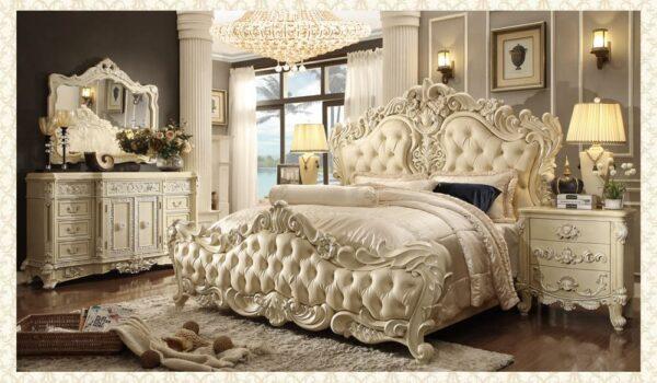 Victorian Bedroom 5800