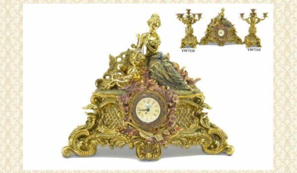 Clock YW 7100