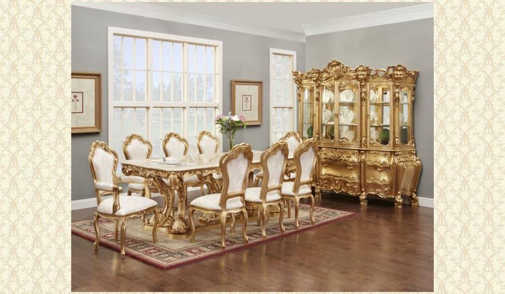 Victorian Dining Room 701