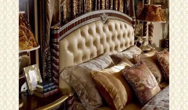 Victorian Bedroom E826
