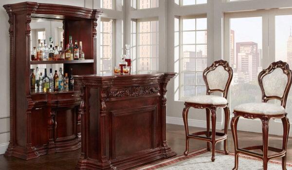 Miraculous Victorian Bar Bar Stools Victorian Furniture Inzonedesignstudio Interior Chair Design Inzonedesignstudiocom