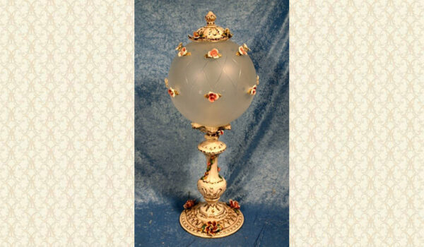 Victorian Table Lamp CG860