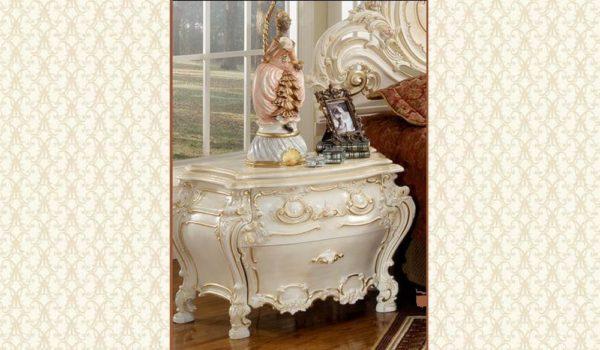 Victorian Bedroom 315-A