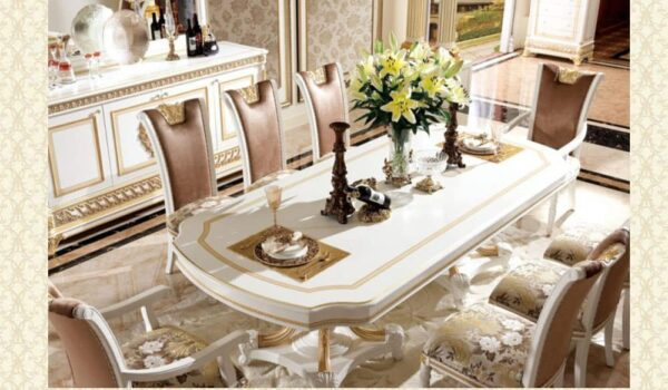 Classico Sol Collection Dining Room S62