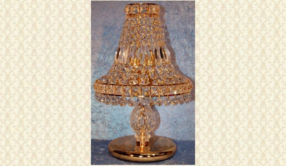 Table Lamp MC 79010
