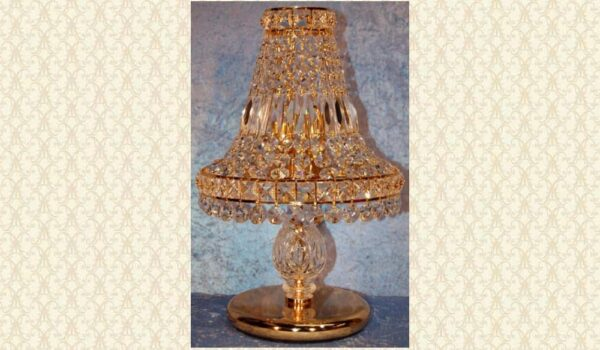 Table Lamp MC 79011