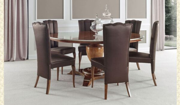 Round Dining Table TA801