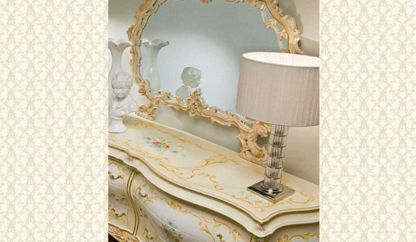 Victorian Bedroom Venere-2