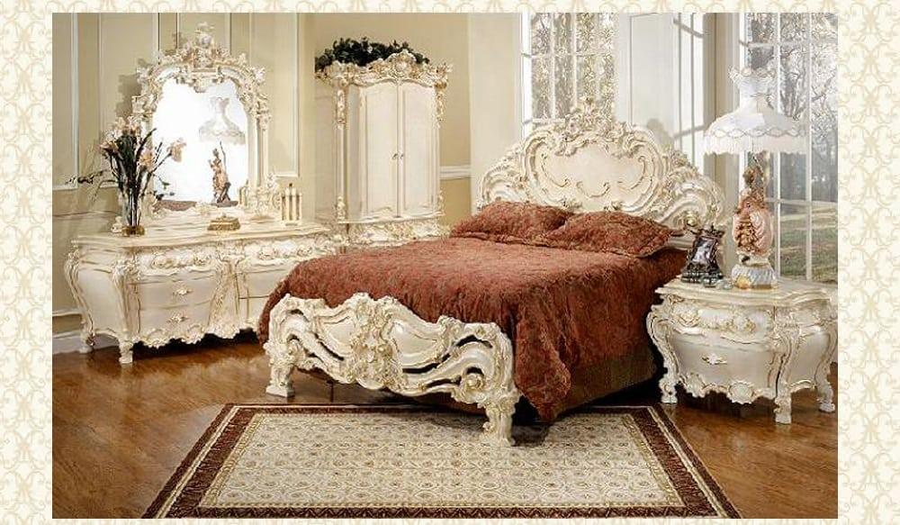 Victorian Bedroom 315 A