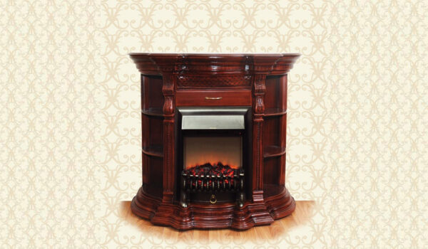 Victorian Fireplace 915