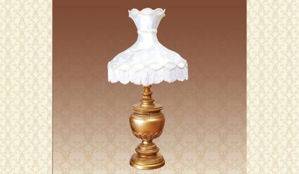 Victorian Table Lamp 1011-A