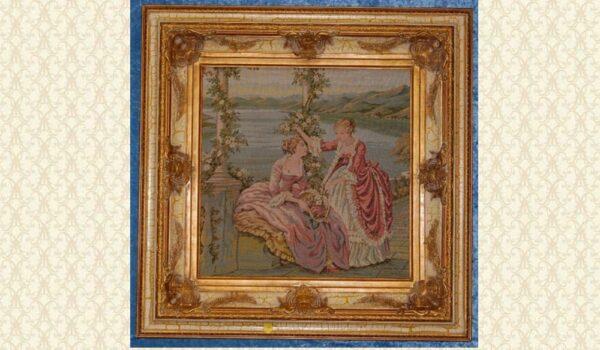 Tapestries & Frame YR100