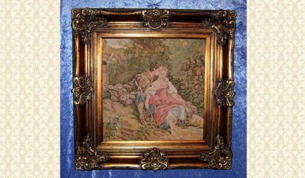 Tapestries & Frame YR51