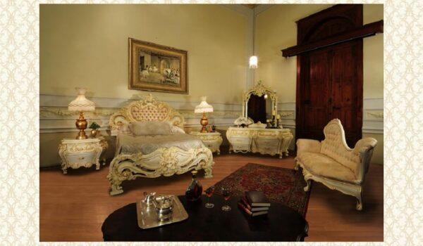Victorian Bedroom 316G