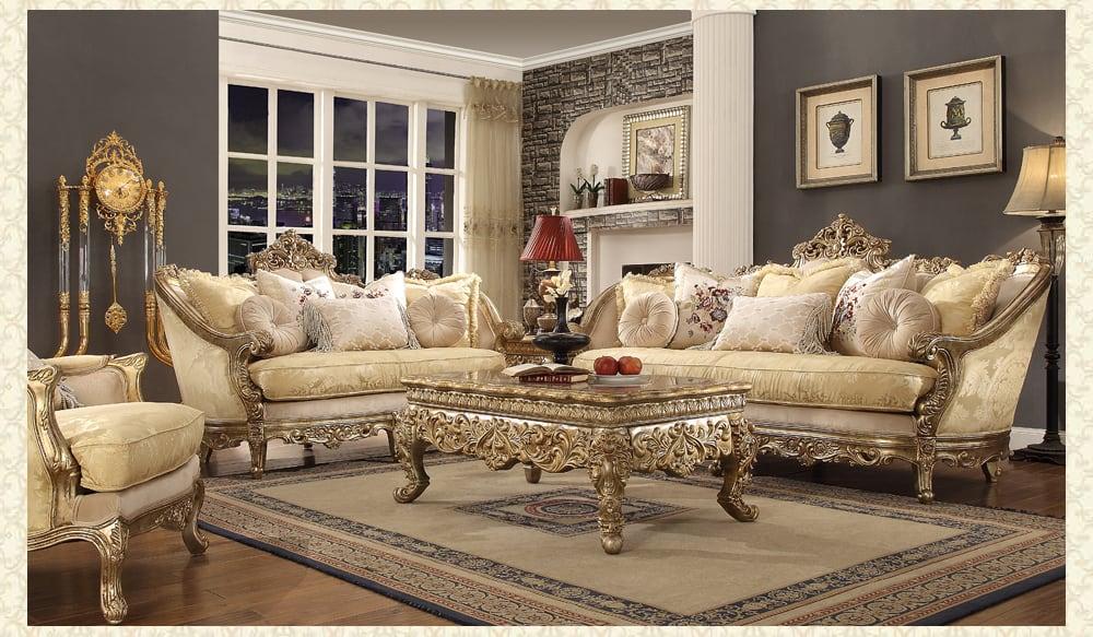 Victorian Living Room 2626