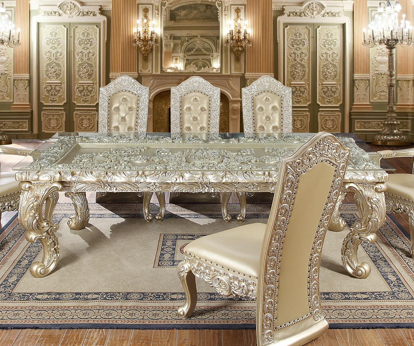 Victorian Dining Room 8022