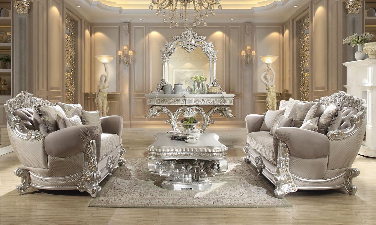 Victorian Living Set # 372
